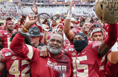 "Noles ""bowl"" over Hornets with big-play barrage"