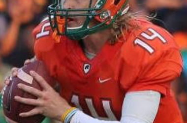 FAMU QB Stanley names to Payton Award watch list