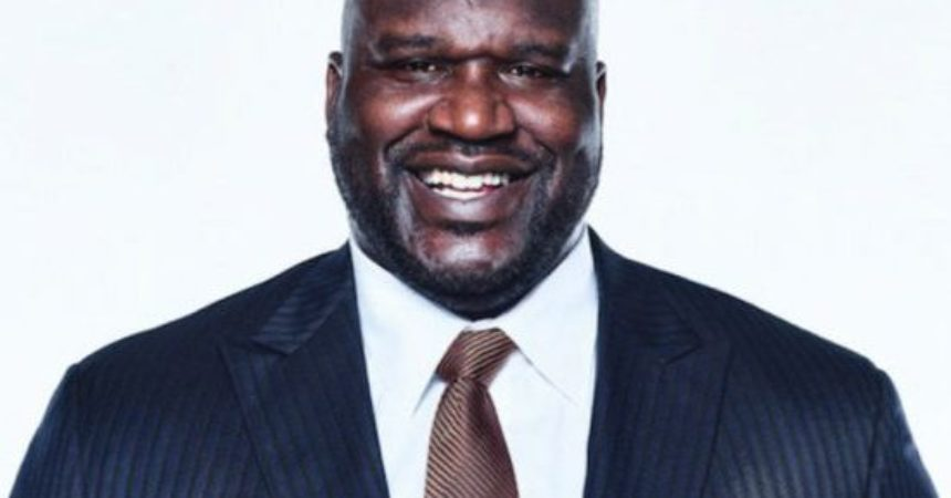 NBA legend Shaquille O'Neal partners with HBCU's Miles College for campus venture