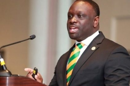 FAMU hires Gosha as new athletic director