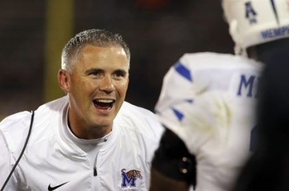 Noles can expect Norvell to 'hit the ground running'