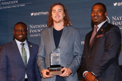Stanley leads list of FAMU players to earn post-season awards