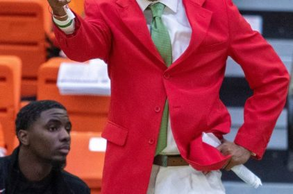 Rattler optimistic ahead of conference opener