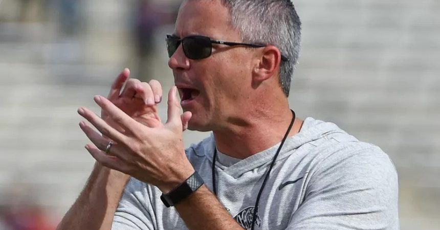 'We believe in the vision that he has': Why assistants joined Norvell at FSU