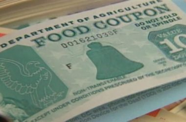 States sue to stop changes to food stamps program