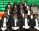19 teenagers complete Beautillion program with white tie ceremony