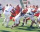 Rattlers have smooth first day of spring practice