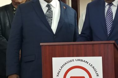 Taylor is now fulltime president/CEO of Urban League