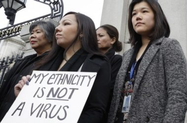 Local Asian business owners face corona-driven prejudice