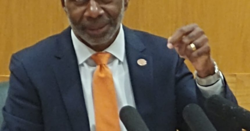 FAMU secures $26.3 million in additional Federal Stimulus Funding