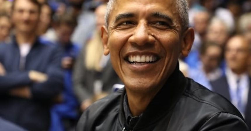 Officer in George Floyd death arrested as Obama shows leadership while Trump calls for 'shooting' of protestors