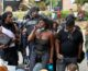 Thousands gather to protest police killings in Tallahassee
