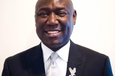 Ben Crump heralded as Black America's attorney general
