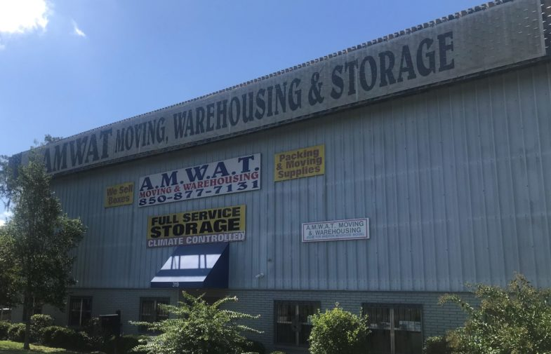 AMWAT Moving and Storage: a business anchored in community service
