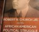 Author Darius J. Young brings Robert R. Church's work into focus