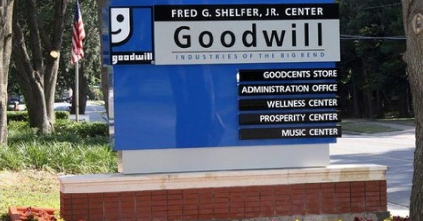 TCC partners with Goodwill Industries – Big Bend to bring training to residents