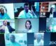Small business owners seek answers in virtual conversation