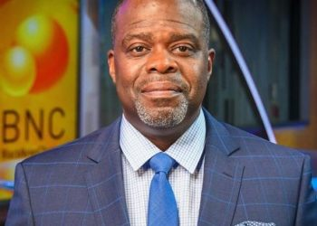 Princell Hair named president and CEO of the Black News Channel