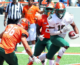 Smith leads seven Rattlers named to Phil Steele MEAC preseason teams