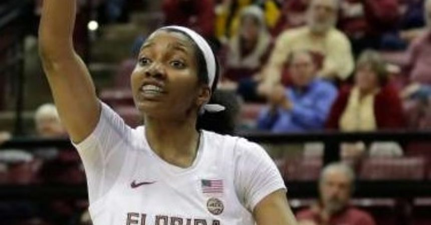 Morgan Jones selected to ACC Search Advisory Committee