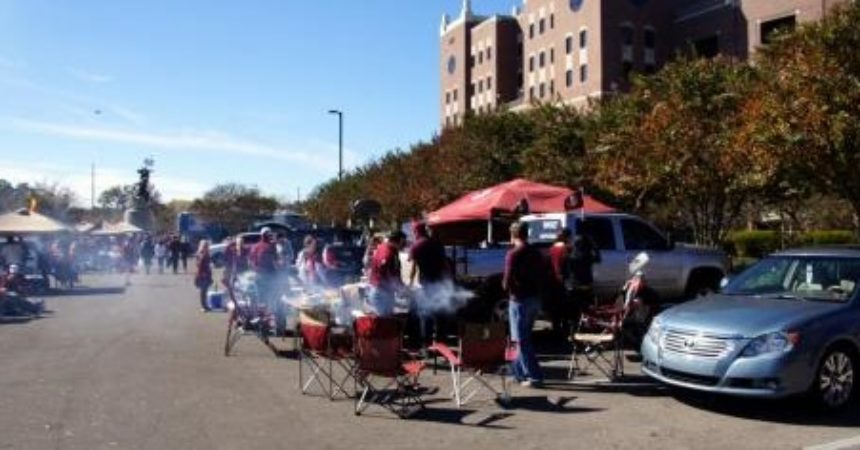Florida State will not allow tailgating for football season-opener