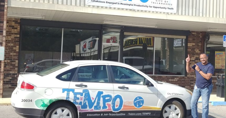 TEMPO program set to open Southside location
