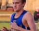 Maier sets cross-country record