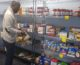 Talon's Market helps  TCC students facing  food insecurity