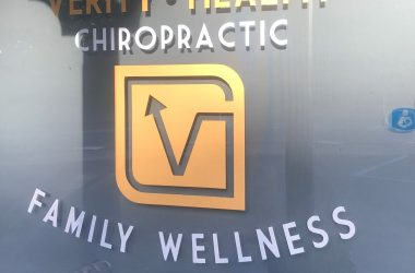 Chiropractor takes inclusive approach to helping community