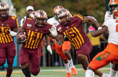 Bethune-Cookman won't play sports in spring