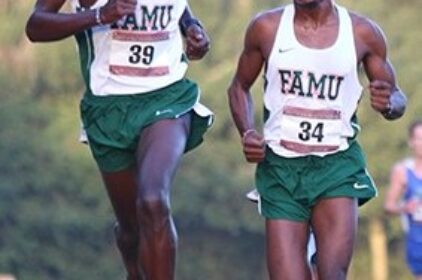 Eleven former FAMU players  selected to All-Time MEAC cross country teams