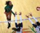 Fourteen former FAMU players selected to  All-Time MEAC volleyball team