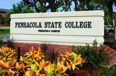 Panhandle college faces fight over in-person instruction