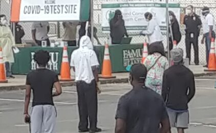 FAMU to begin rapid testing site for employees, students