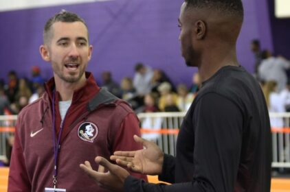 Herston named to Team USA coaching staff for 2021 World University Games