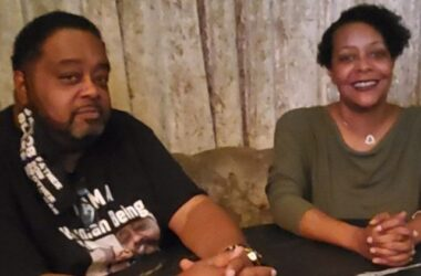 'A sorority of pain' Jacob Blake, Breonna Taylor families push for new laws