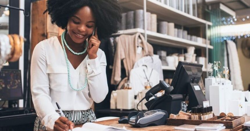 Five tips to set your business up for success in 2021