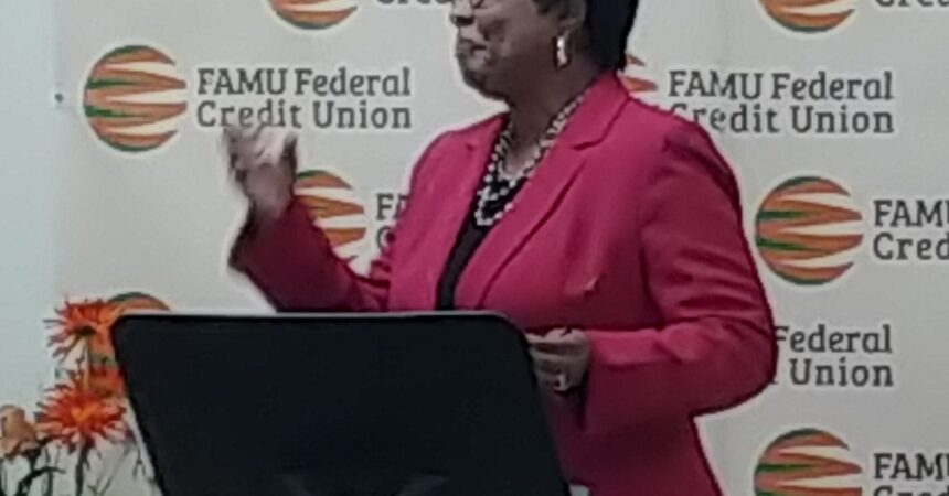 Decadent Delights first in line for small-business loan from FAMU Credit Union