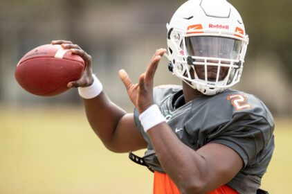 Rattlers begin search to replace QB Stanley