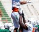 Rattlers show strengths in OT spring game win by Orange team