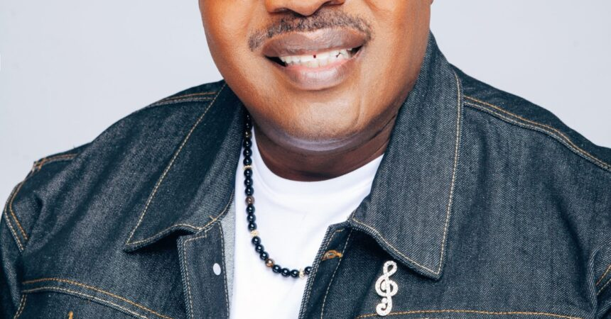 Tallahassee Pastor  DeWayne Harvey  releases new record with Fred Hammond