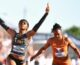 Richardson bolts into history and on to Tokyo Olympics