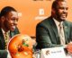 Simmons has no question about Rattlers' commitment