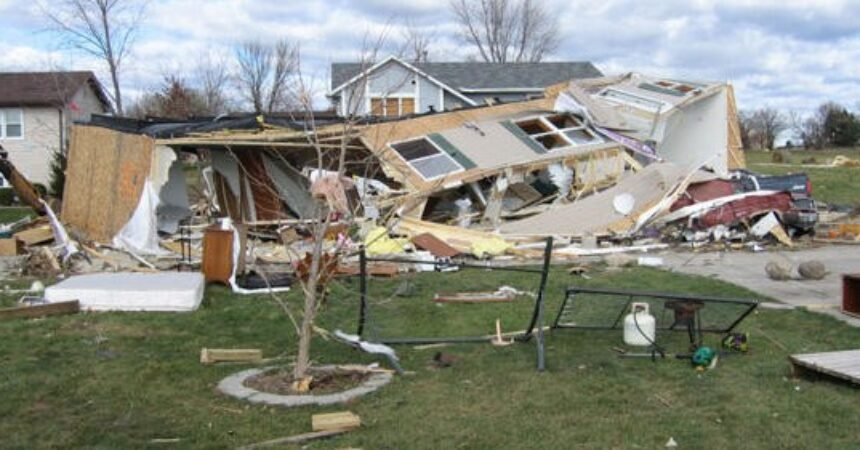 FEMA changing rules that deprived African Americans of crucial aid
