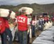 Desperation and despair in Haiti as relief efforts stall