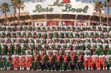 FAMU Marching 100 and Concert Choir to Perform as part of 2021 NFL Kickoff Festivities in Tampa